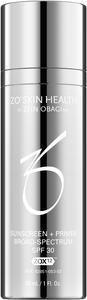 Zo Skin Health - Sunscreen + Primer Broad-Spectrum SPF 30