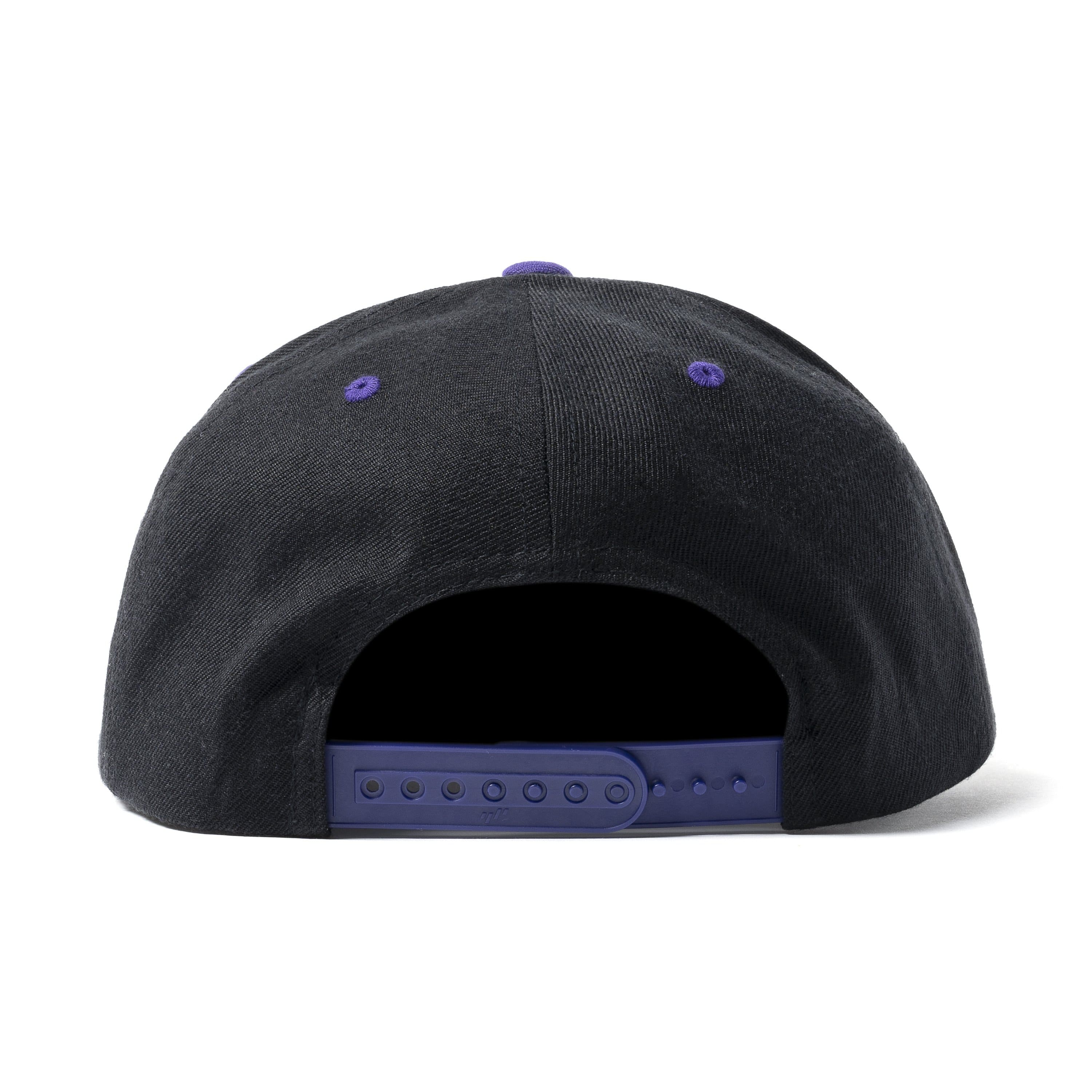 Eyedress Suns Snapback - Eyedress