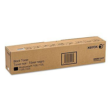 Xerox<sup>&reg;</sup> Black Toner Cartridge (22000 Yield)
