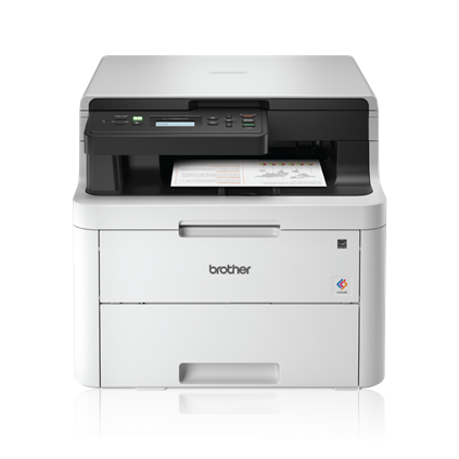 Brother HL-L3290CDW Color Laser All-in-One Printer