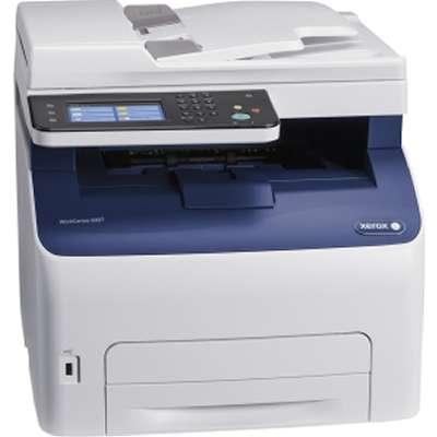 Xerox<sup>&reg;</sup> WorkCentre 6027/NI