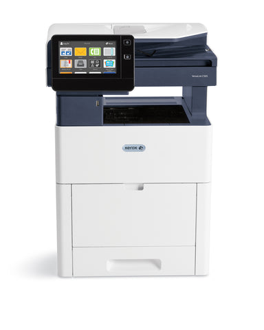 Xerox<sup>&reg;</sup> VersaLink C505 Color Multifunction Printer