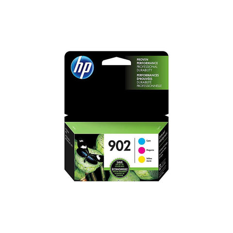 HP HP 902 (T0A38AN) CMY Ink Cartridge Combo 3-Pack (3 x 315 Yield)
