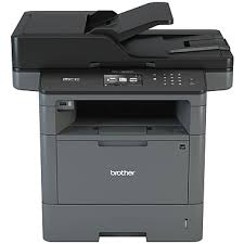 Brother MFC-L5800DW Mono Laser MFP
