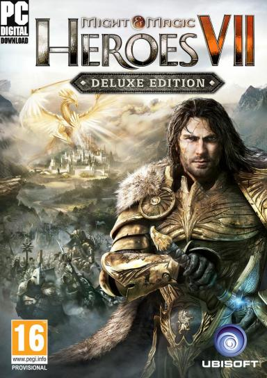 Might & Magic Heroes VII (Deluxe Edition)
