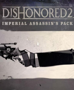 Dishonored 2 - Imperial Assassins (DLC)