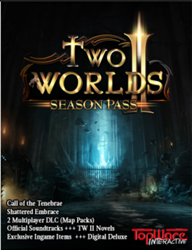 Two Worlds II HD & Season Pass