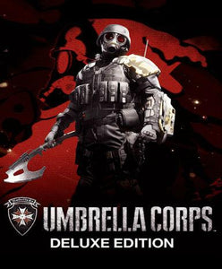 Umbrella Corps (Deluxe Edition)