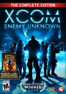 XCOM: Enemy Unknown (Complete Edition)