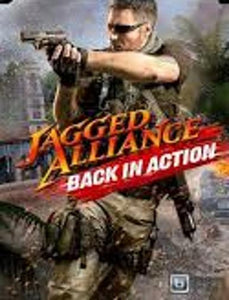 Jagged Alliance: Back in Action (EU)