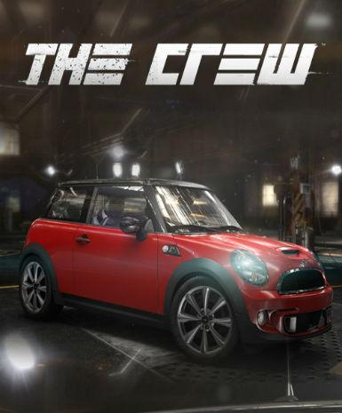 The Crew - Mini Cooper / Z4 DLC