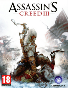 Assassin's Creed 3 (EU)