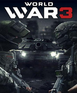 World War 3 (Incl. Early Access)