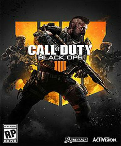 Call of Duty: Black Ops 4 (EU)