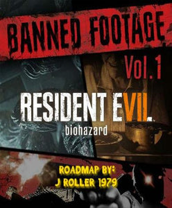 Resident Evil 7 biohazard - Banned Footage Vol.1 - (DLC)