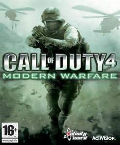 Call of Duty 4:Modern Warfare