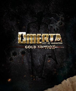 Omerta: City of Gangsters (Gold Edition)