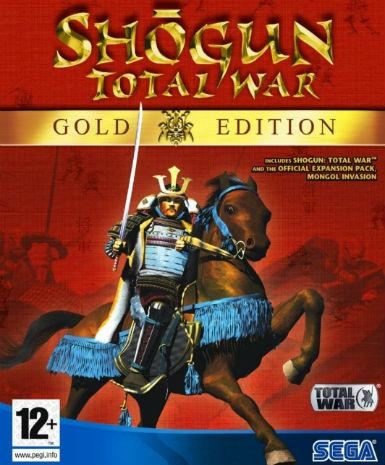 Shogun - Total War Gold Edition
