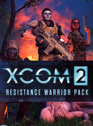 XCOM 2 - Resistance Warrior Pack (DLC)