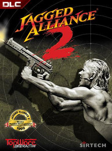 Jagged Alliance 2 Classic DLC