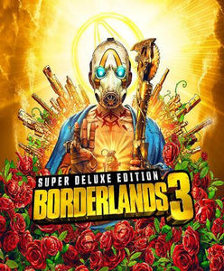 Borderlands 3 Super Deluxe Edition (Steam) EU