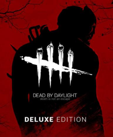 Dead by Daylight (Deluxe Edition)