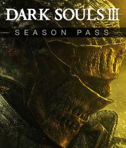 Dark Souls 3 - Season Pass (DLC)