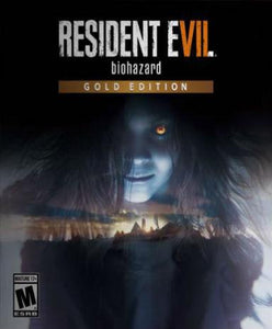 Resident Evil 7 - Biohazard (Gold Edition)