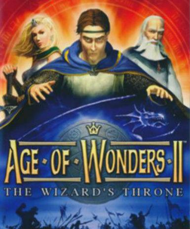 Age of Wonders II: The Wizards Throne