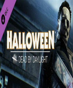 Dead by Daylight - The Halloween Chapter (DLC)