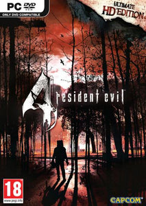 Resident Evil 4 (Ultimate HD Edition)