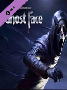 Dead by Daylight: Ghost Face (DLC)