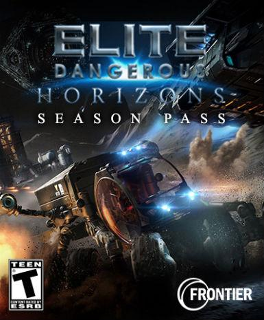 Elite Dangerous: Horizons Season Pass