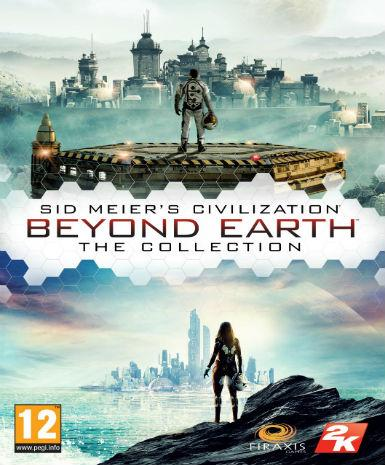 Sid Meier's Civilization® Beyond Earthu2122 (MAC)