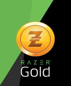 Razer Gold 25 USD