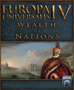 Europa Universalis IV - Wealth of Nations (DLC)