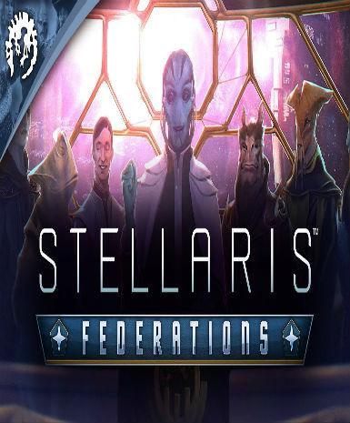 Stellaris: Federations (DLC)