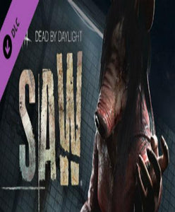 Dead by Daylight - the Saw Chapter (DLC)