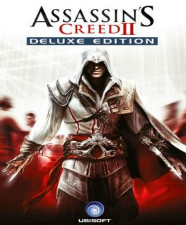 Assassin's Creed II Deluxe Edition (EU)