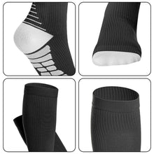 Load image into Gallery viewer, ActiFit Compression Socks (Pair)