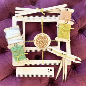 Loominous Weaving Kit