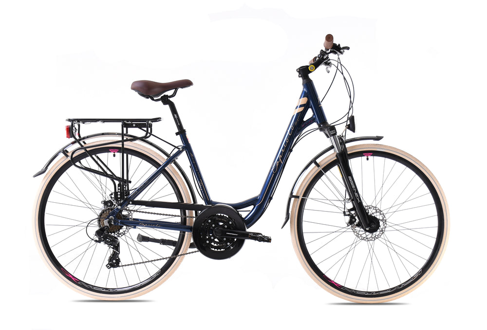 RB Elegance Lady City Bike 28""
