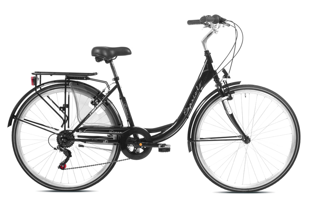 RB Diana City Bike SW 28""