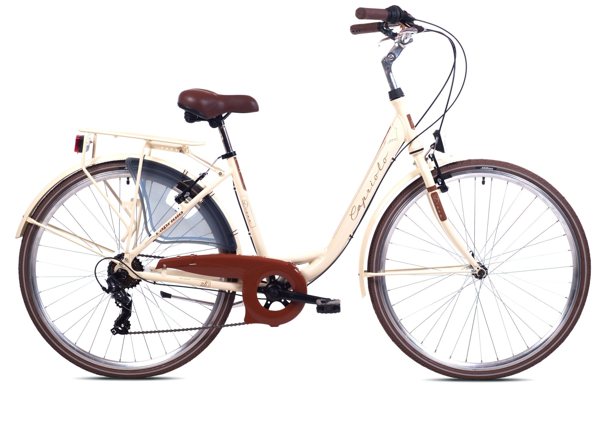 RB Diana S City Bike CR 28
