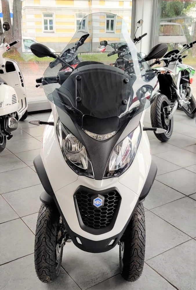 Piaggio MP3 500 Business hpe ABS ASR Deutschland