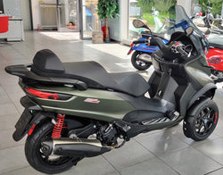 Piaggio MP3 500 Business hpe ABS ASR
