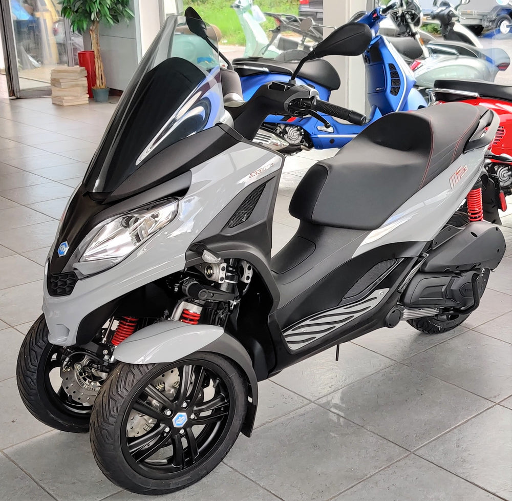 Piaggio MP3 300 Business hpe ABS ASR