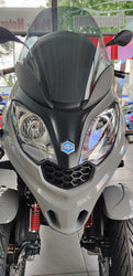 Piaggio MP3 300 Business hpe ABS ASR Silver Deutschland