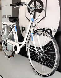 RB Diana City Bike WB 28""