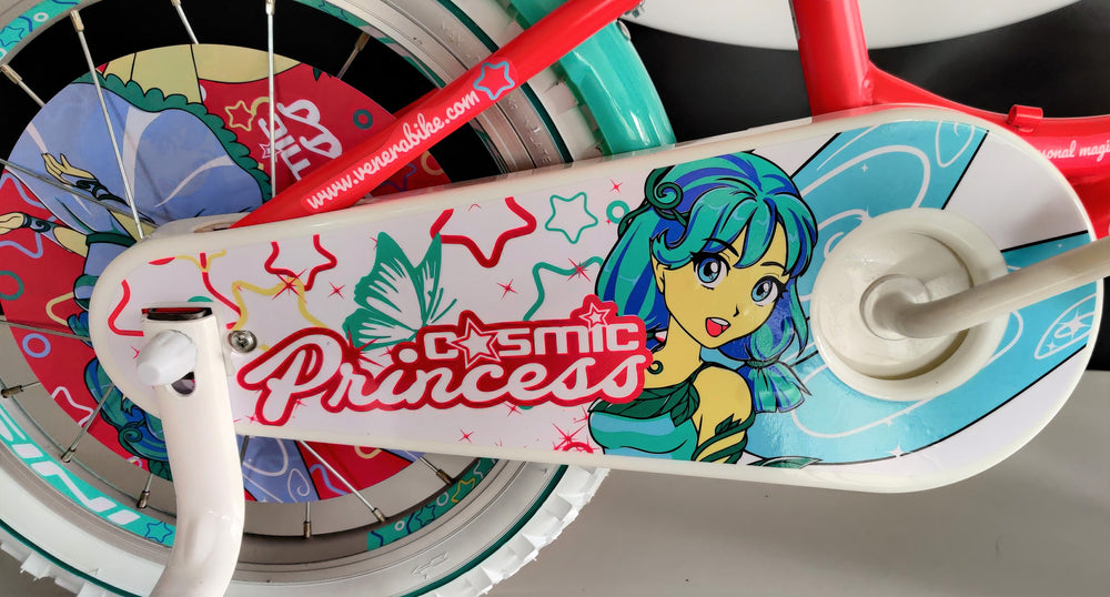 RB Visitor Cosmic Princess Kinderdreirad RT 16""